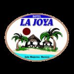 hotel la joya logo