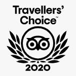 Travelers choice awards for hotel la Joya